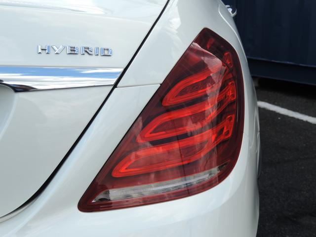 S400HV AMGライン 法人ワンオーナー 保証プラス付き(15枚目)