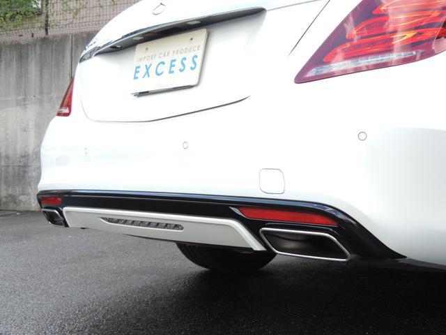 S400HV AMGライン 法人ワンオーナー 保証プラス付き(16枚目)
