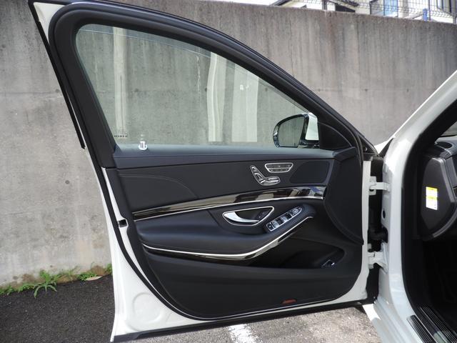 S400HV AMGライン 法人ワンオーナー 保証プラス付き(19枚目)