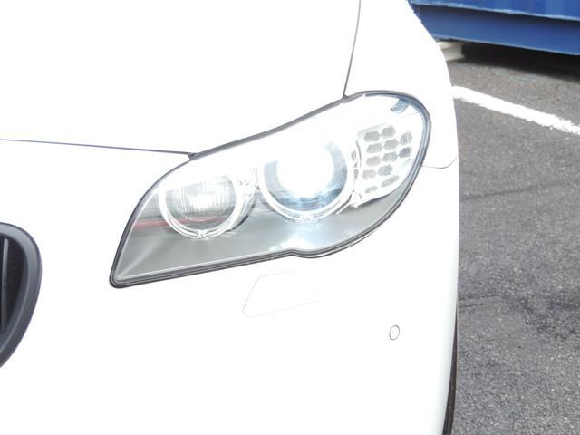 BMW BMW 523iツーリング Mスポーツパッケージ HDDナビ 地デジ