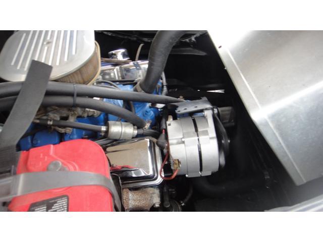 フォードF-1 エンジン交換済(17枚目)