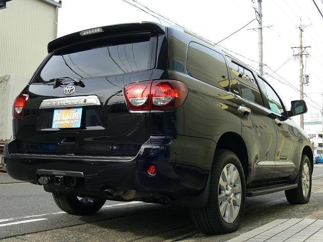 プラチナム 4WD 2019yモデル LEDライト TSS(5枚目)