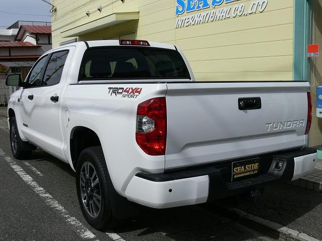 クルーマックス 4WD TRD SPORTS TSS-P(9枚目)