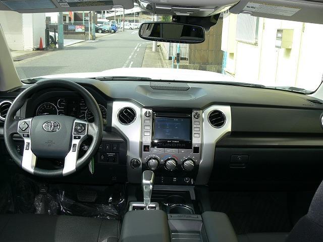 クルーマックス 4WD TRD SPORTS TSS-P(11枚目)