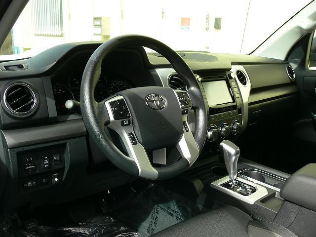 クルーマックス 4WD TRD SPORTS TSS-P(13枚目)