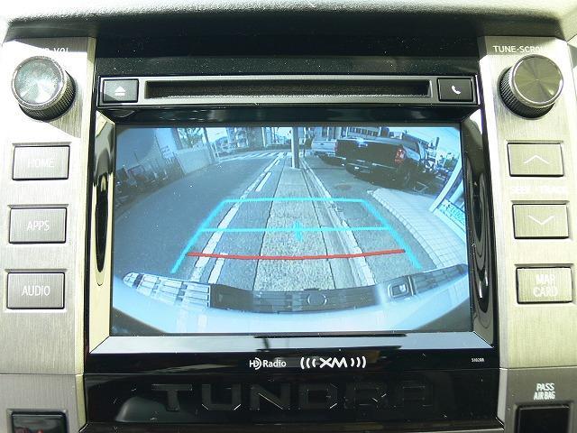 クルーマックス 4WD TRD SPORTS TSS-P(20枚目)