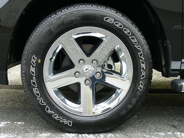 1500 ST 4WD 5.7L HEMI 20インチAW(19枚目)