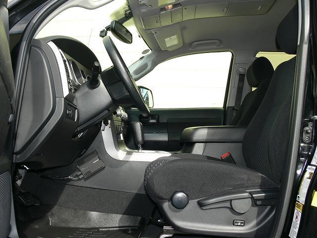 米国トヨタ タンドラ TRD ROCK WARRIOR 新車並行 1オーナ
