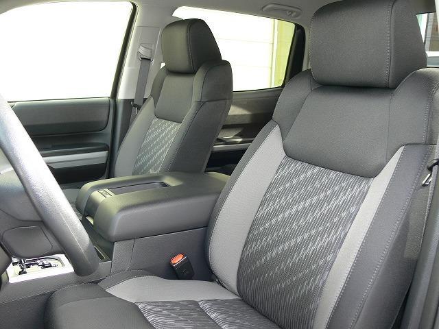 クルーマックス SR5 4WD 新車 F.シートヒーター(9枚目)