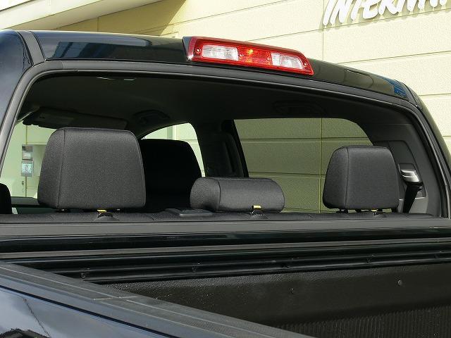 クルーマックス SR5 4WD 新車 F.シートヒーター(15枚目)