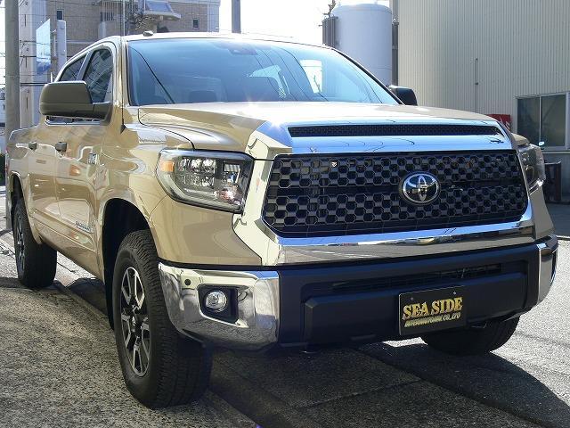 クルーマックス 4WD 2019yモデルTRDオフロードP(5枚目)