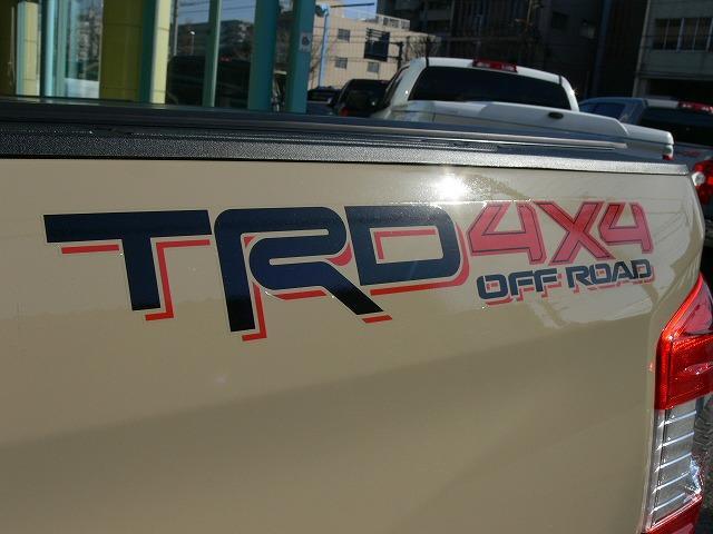 クルーマックス 4WD 2019yモデルTRDオフロードP(10枚目)
