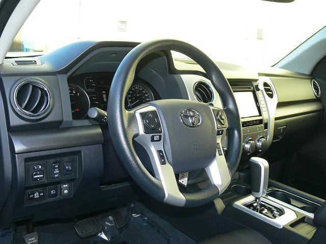 クルーマックス 4WD 2019yモデルTRDオフロードP(11枚目)