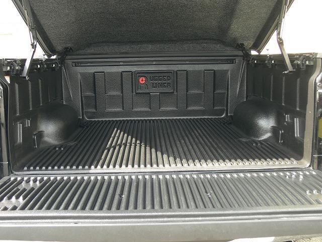 クルーマックス リミテッド 4WD 新車並行 レッドロックL(18枚目)