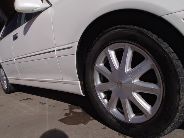 トヨタ クラウン ロイヤルサルーン マルチ リア電動シェ-ド 前席パワーシート