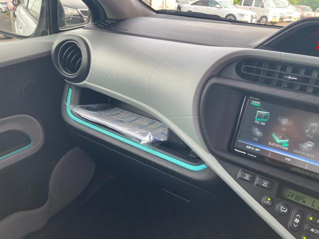 S 社外2021年製SDナビTV Bluetooth接続 バックカメラ スマートキー DVD再生可能 ステアリングリモコン(25枚目)