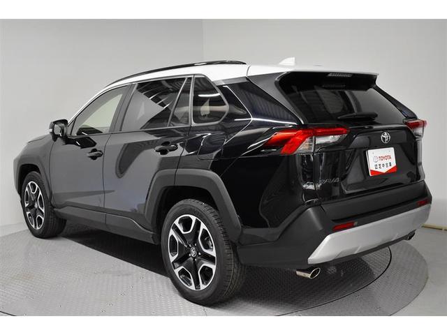 アドベンチャー レーダークルコン 衝突軽減ブレーキ LEDライト キーレス 4WD ワンオーナー 横滑り防止装置 盗難防止システム アルミ オートエアコン スマ-トキ- Pシート ABS(6枚目)