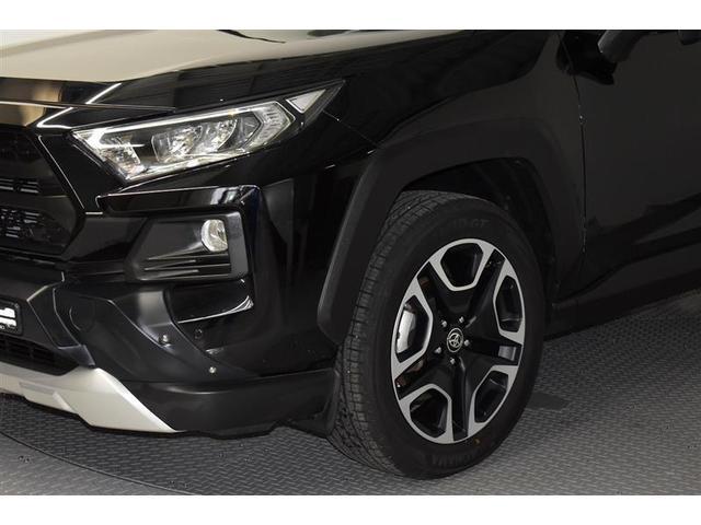 アドベンチャー レーダークルコン 衝突軽減ブレーキ LEDライト キーレス 4WD ワンオーナー 横滑り防止装置 盗難防止システム アルミ オートエアコン スマ-トキ- Pシート ABS(10枚目)