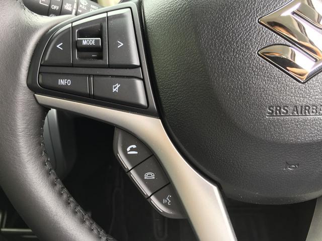 「スズキ」「クロスビー」「SUV・クロカン」「愛知県」の中古車11