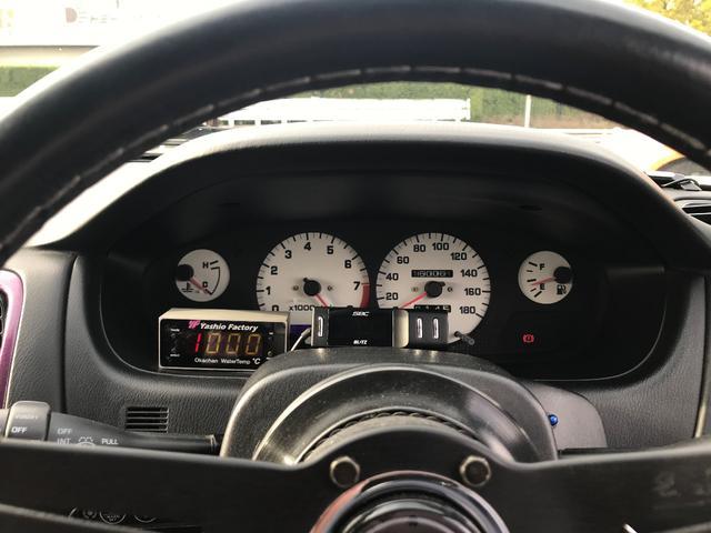 新品エアロ ブリスター DG5車高調 LSD HPIエキマニ(16枚目)