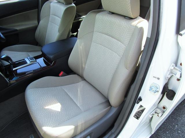 使用感の少ないとってもきれいな助手席シート!