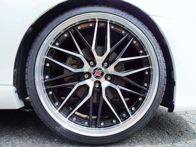 250G リラックスセレクション フルG's仕様 インナーブラック加工イカリング付ヘッドライト&中期テールライト 新品20インチホイール&タイヤ 新品G'sパーツ(24枚目)