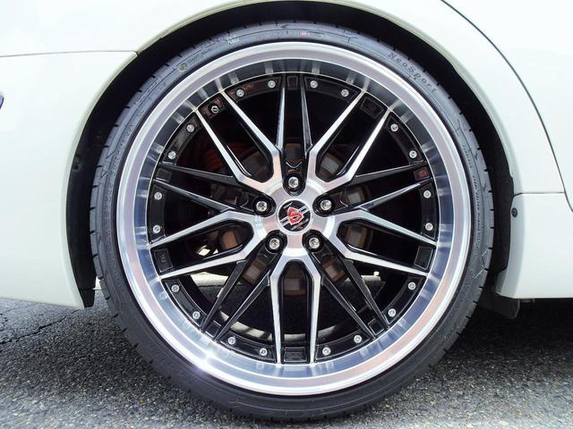 250G リラックスセレクション フルG's仕様 インナーブラック加工イカリング付ヘッドライト&中期テールライト 新品20インチホイール&タイヤ 新品G'sパーツ(25枚目)