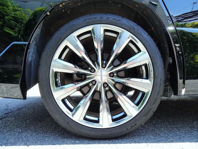 2.4Z プラチナセレクションII フル30仕様 新品ファイバースモール&シーケンシャルウィンカー仕様ヘッドライト(25枚目)