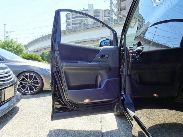 2.4Z プラチナセレクションII フル30仕様 新品ファイバースモール&シーケンシャルウィンカー仕様ヘッドライト(39枚目)