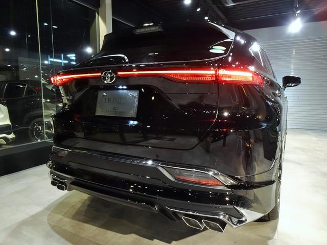 G GRAN BLAZE STYLE LED付 新品22インチホイール&タイヤ ローダウン デジタルインナーミラー パワーバックドア LEDヘッドライト&テールライト(10枚目)