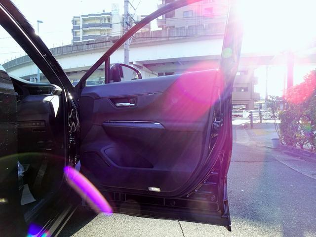 G GRAN BLAZE STYLE LED付 新品22インチホイール&タイヤ ローダウン デジタルインナーミラー パワーバックドア LEDヘッドライト&テールライト(37枚目)