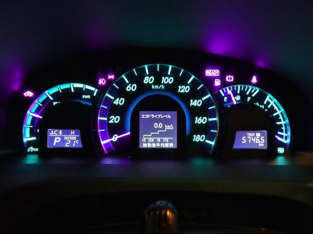ハイブリッド Gパッケージ 新品スピンドルグリルエアロ 新品ファイバースモール&シーケンシャルウィンカー仕様ヘッドライト 新品20インチホイール&タイヤ(15枚目)