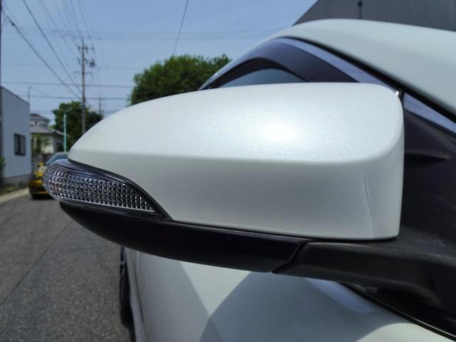 ハイブリッド Gパッケージ 新品スピンドルグリルエアロ 新品ファイバースモール&シーケンシャルウィンカー仕様ヘッドライト 新品20インチホイール&タイヤ(22枚目)