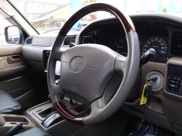 4.5 VXリミテッド 4WD 3インチアップ・MKW16イ(13枚目)