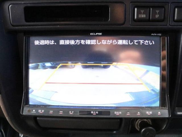4.5 VXリミテッド 4WD 3インチアップ・MKW16イ(15枚目)