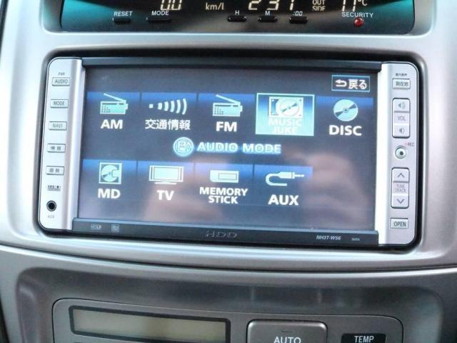 4.7 VXリミテッド 4WD マルチレス 新品フルエアロ(13枚目)