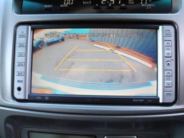 4.7 VXリミテッド 4WD マルチレス 新品フルエアロ(14枚目)
