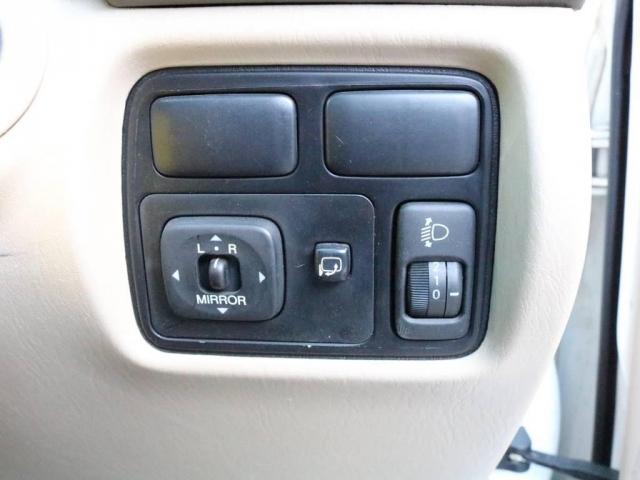 4.7 VXリミテッド 4WD マルチレス 新品フルエアロ(17枚目)