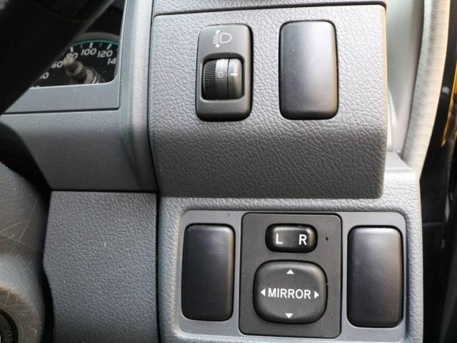 4.0 4WD 再販モデル NEWペイント202ブラック(14枚目)