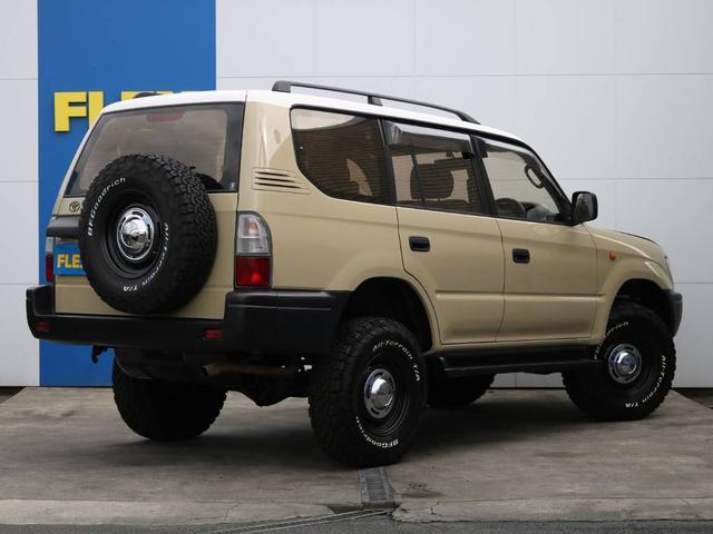 2.7 TX 4WD(3枚目)