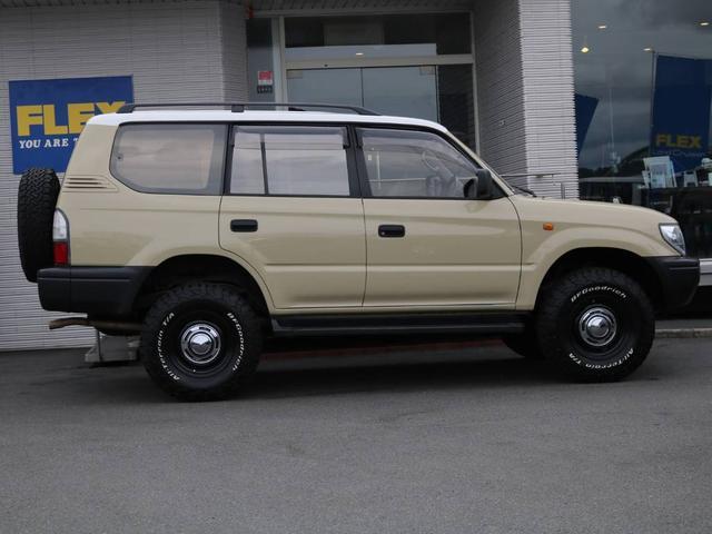 2.7 TX 4WD(4枚目)