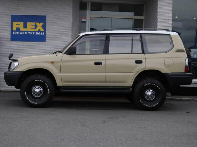 2.7 TX 4WD(5枚目)