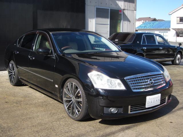 350XV VIP 車高調 地デジ(3枚目)