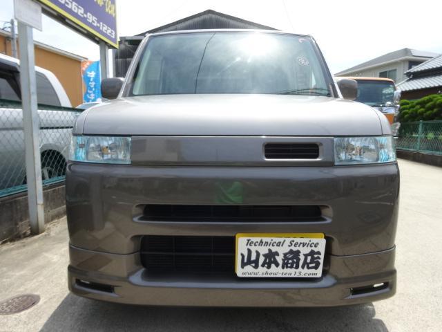 「ホンダ」「ザッツ」「コンパクトカー」「愛知県」の中古車2