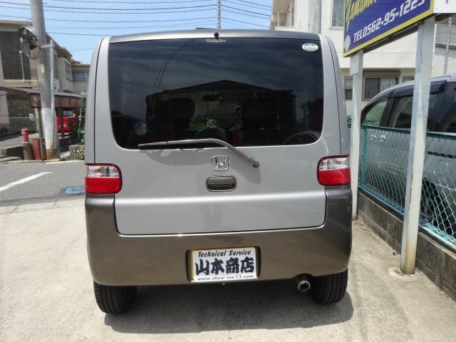 「ホンダ」「ザッツ」「コンパクトカー」「愛知県」の中古車11