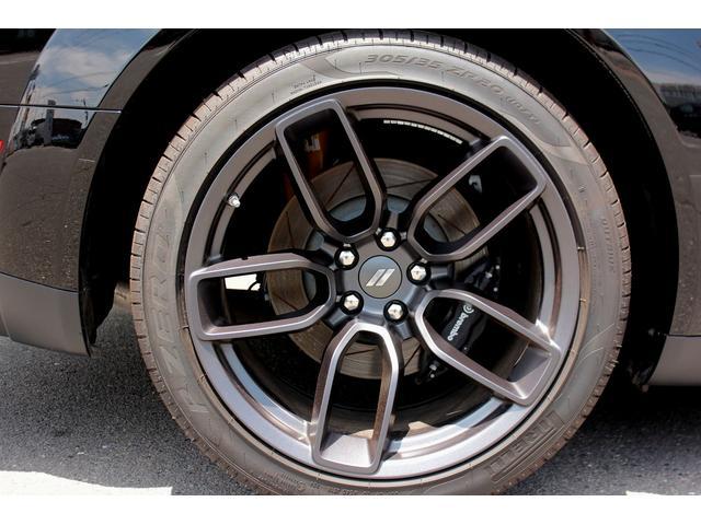 新車スキャットパック392 ワイドボディーPKG サンルーフ(16枚目)