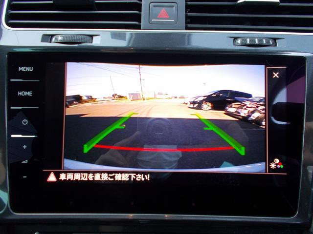 TSIコンフォートライン 後期モデル 純正TVナビ LEDヘッド バックカメラ 純正16インチAW(16枚目)