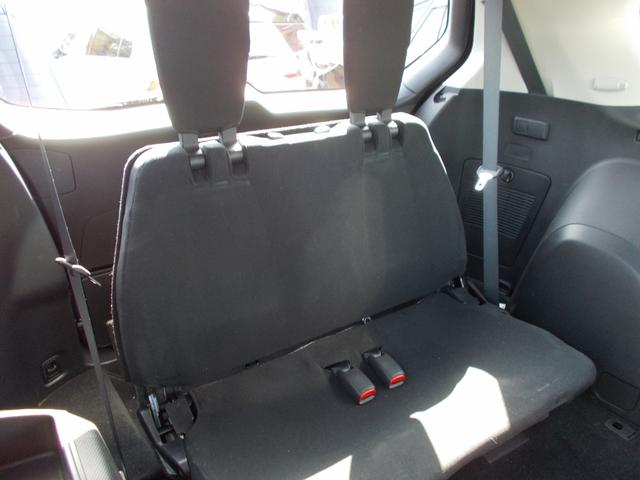 ローデスト20MS 4WD フルセグTVナビ キセノン バックカメラ スマートキー(11枚目)