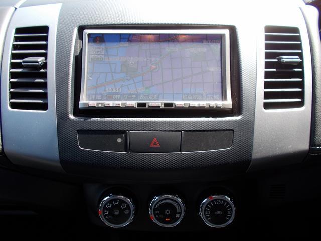 ローデスト20MS 4WD フルセグTVナビ キセノン バックカメラ スマートキー(16枚目)
