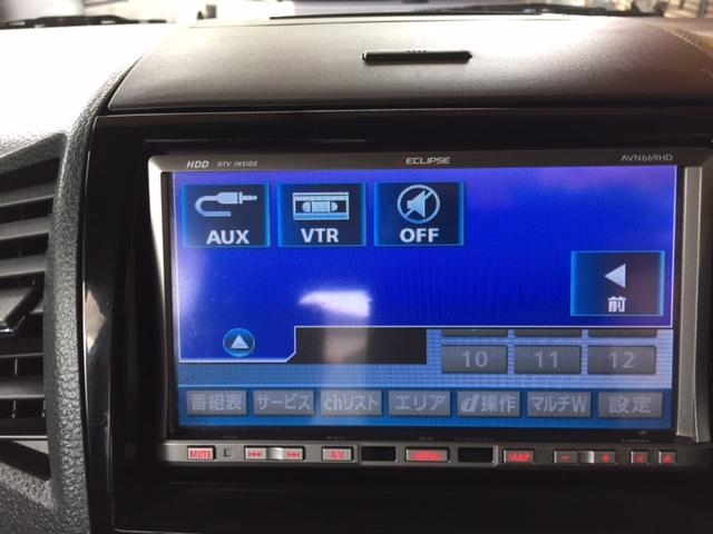 スズキ パレットSW XS HDDナビ フルセグTV 電動スライドドア